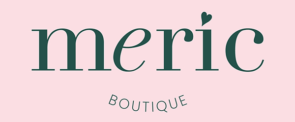 MERIC BOUTIQUE TOULOUSE LOGO